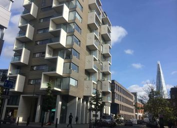 Thumbnail 1 bed flat to rent in Ewer Street, London