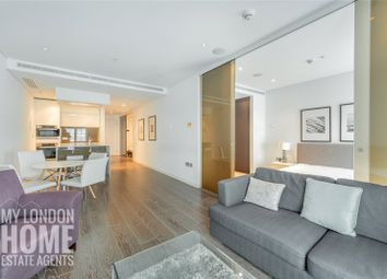 Thumbnail 2 bed flat for sale in Marconi House, 335 Strand, Aldwych