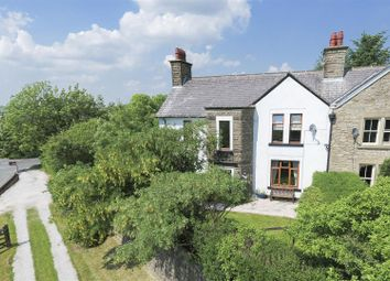 Thumbnail 3 bedroom semi-detached house for sale in Moorland Cottages, Haslingden, Rossendale