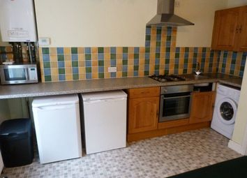 Thumbnail 1 bed flat to rent in Allensbank Road, Heath, ( 1 Bed ), F/F Flat