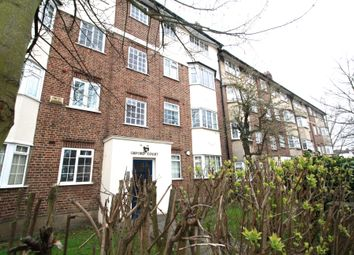 Thumbnail 1 bed flat for sale in Elmcourt Road, London