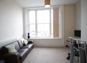 3 bed flat to rent in Huskinson Street, Liverpool L8