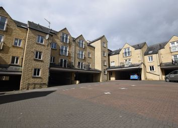 Thumbnail 2 bed flat for sale in West View, Boothtown, Halifax, West Yorkshire