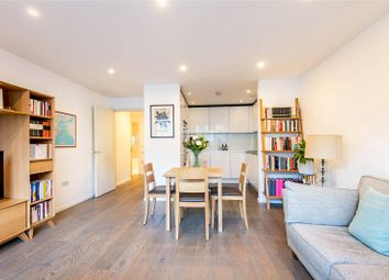 Thumbnail 2 bed flat for sale in Central Street, London