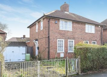 Thumbnail 2 bed semi-detached house for sale in Horley Road, London