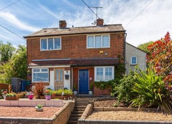 Wycombe Lane, Wooburn Green, High Wycombe HP10. 2 bed semi-detached house