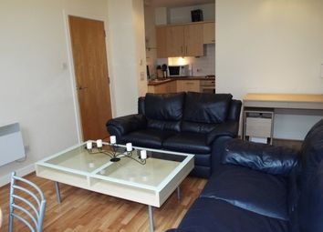 Thumbnail 1 bed flat to rent in South Frederick Street, Glasgow