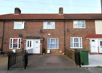 Thumbnail 2 bed terraced house for sale in Keedonwood Road, Downham, Bromley