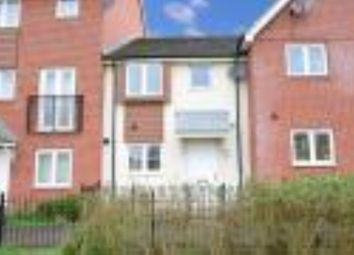 3 bed terraced house to rent in The Green, Rowland's Castle PO9