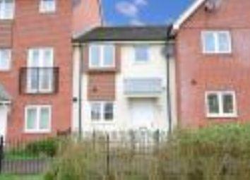 Thumbnail 3 bed terraced house to rent in Lamb Walk, Havant