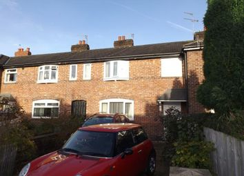 Thumbnail 3 bed terraced house for sale in Ascot Parade, Manchester, Greater Manchester, Uk