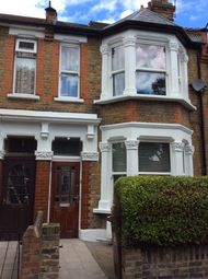 Thumbnail 4 bed terraced house to rent in Barrett Road, Walthamstow, London
