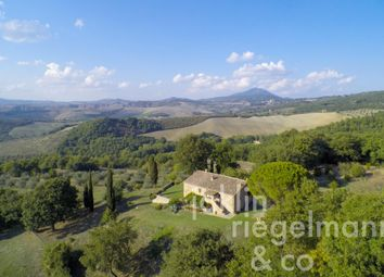 Thumbnail 4 bed country house for sale in Italy, Tuscany, Siena, San Casciano Dei Bagni.