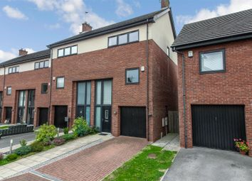 Thumbnail 3 bed property for sale in Brookholme, Beverley Parklands, Beverley