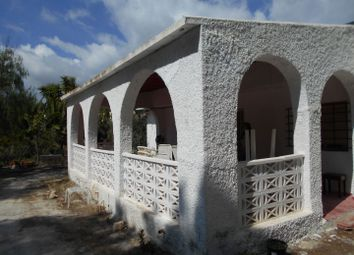Thumbnail 3 bed villa for sale in Finestrat
