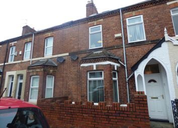 Thumbnail 3 bedroom terraced house for sale in Falmouth Road, Heaton, Newcastle Upon Tyne
