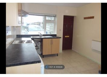 Thumbnail 1 bed flat to rent in Aveley, South Ockendon