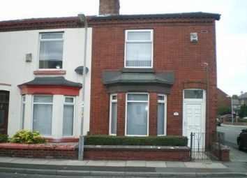 Thumbnail 2 bed terraced house to rent in Tattersall Road, Litherland, Liverpool
