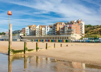 Thumbnail 2 bed flat to rent in Honeycombe Chine, Boscombe, Bournemouth