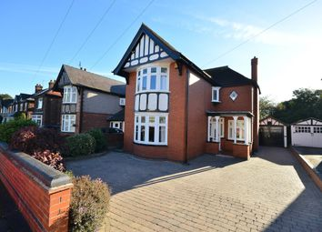 Thumbnail 3 bed detached house for sale in Wilmot Street, Heanor