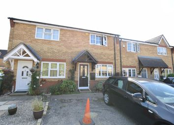 Thumbnail 2 bed terraced house to rent in Palm Mews, Laindon, Basildon