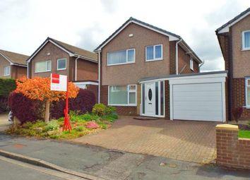 Thumbnail 3 bed link-detached house for sale in Methuen Avenue, Hoghton, Preston, Lancashire