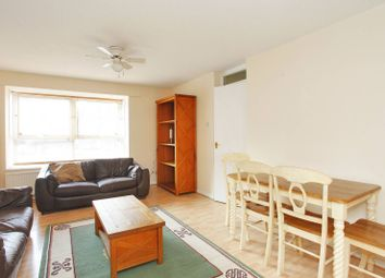 Thumbnail 2 bed flat to rent in St Johns Wood Road, St John's Wood