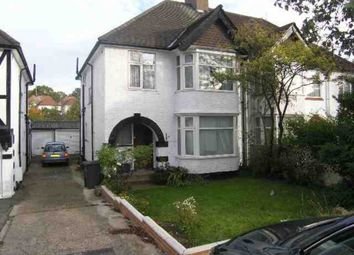 3 bed semi-detached house to rent in Watford Way, Hendon, London NW4