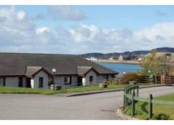Thumbnail 2 bed semi-detached bungalow for sale in Aultbea, Achnasheen