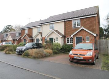 Thumbnail 2 bed semi-detached house to rent in Little Stanford Close, Lingfield