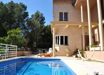 Thumbnail 6 bed chalet for sale in Cala Vinyes, Calvia, Spain
