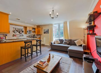 Thumbnail 1 bedroom flat for sale in Great Dover Street, London