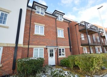 Thumbnail 1 bed flat to rent in Widmer House, Kingshill Drive, Bucks