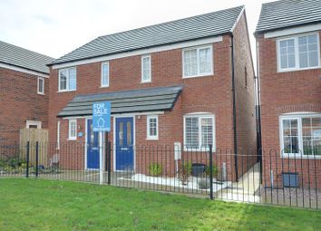2 bed property for sale in Verona Court, Penkridge, Stafford ST19