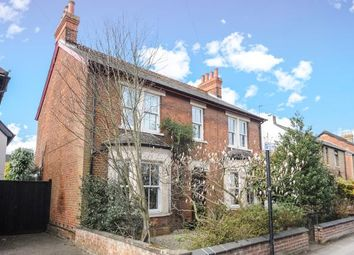 Thumbnail 6 bed detached house for sale in Central Headington, Oxford