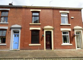 Thumbnail 2 bed terraced house for sale in Clyde Street, Blackburn, Lancashire