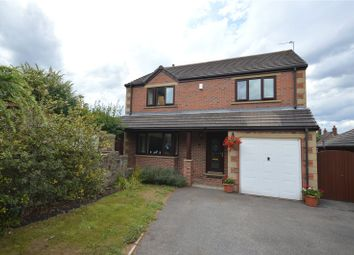 Thumbnail 4 bed detached house for sale in Longroyd Farm, Middlestown, Wakefield, West Yorkshire