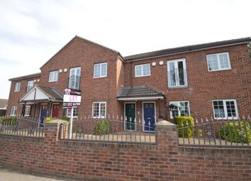 Thumbnail 2 bed flat to rent in Little Paddocks, Carr Lane, Bessacarr, Doncaster