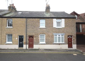 Thumbnail 2 bedroom terraced house for sale in King Stable Street, Eton, Windsor