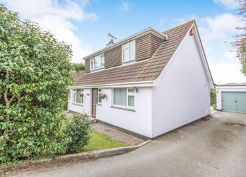Thumbnail 3 bed bungalow for sale in Veryan, Truro, Cornwall