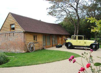 Darling Buds Farm, Bethersden, Kent TN26. 2 bed detached house for sale