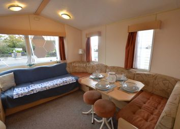 Thumbnail 2 bed mobile/park home for sale in Chichester Lakeside Holiday Park, Vinnetrow Road, Chichester