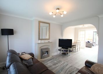 Thumbnail 2 bed semi-detached house to rent in Dark Lane, Cheshunt