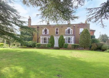 Thumbnail 10 bed detached house for sale in Blanche Lane, South Mimms, Potters Bar
