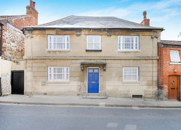 Thumbnail 4 bed town house for sale in Church Street, Market Lavington, Devizes