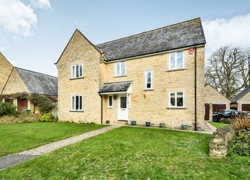 Thumbnail 5 bed detached house for sale in Academy Drive, Corsham