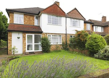 Thumbnail 2 bed flat for sale in Angel Road, Thames Ditton