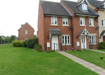 Thumbnail 2 bed property to rent in Savoy Court, King Edward Close, Calne
