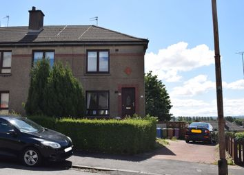2 bed flat for sale in 88 Pitlochry Drive, Cardonald, Glasgow G52