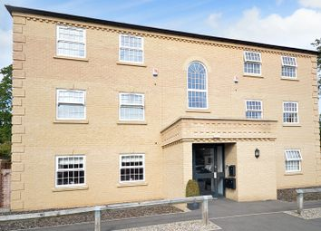 Thumbnail 2 bed flat for sale in Hall Close, Fleggburgh, Great Yarmouth